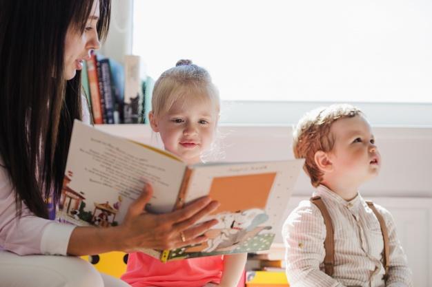 Little Wonders Montessori toddler attention span